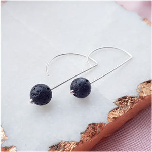 Lava Drop Earrings - Anni Anni