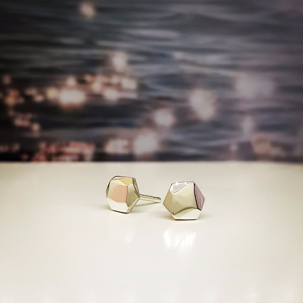 Prism Stud Earrings - Anni Anni