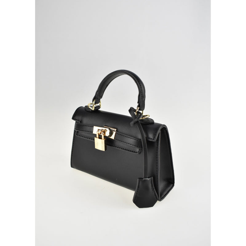 Hedi Mini Top Handle Bag - One Palm Studio