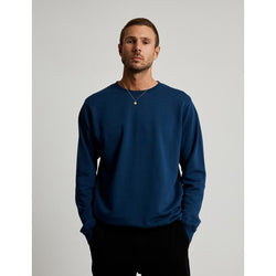 Crew Neck Fleece - One Palm Studio