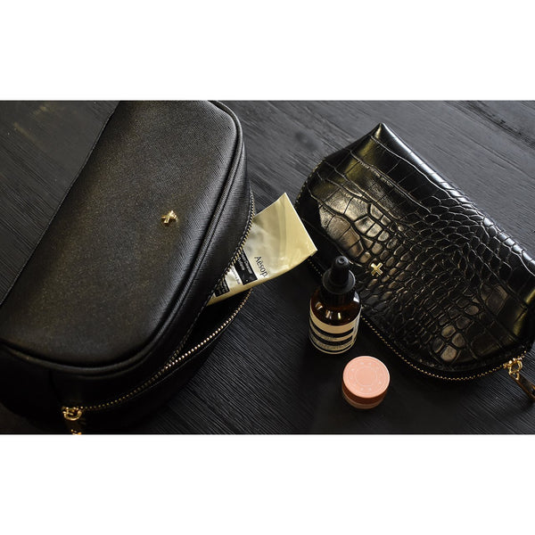 Suki Makeup Bag