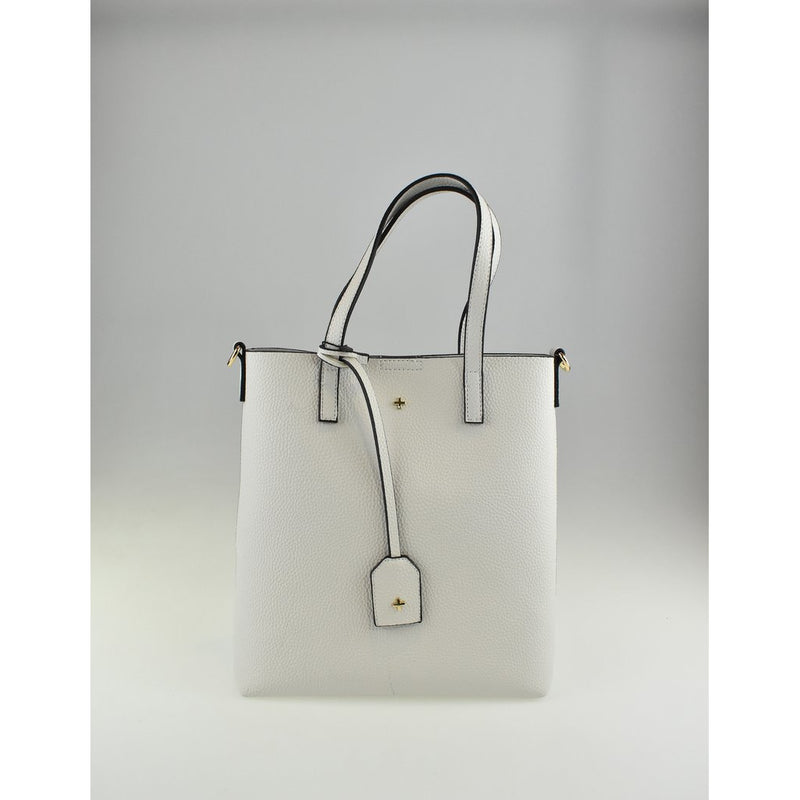 Sage Small Tote with strap - One Palm Studio