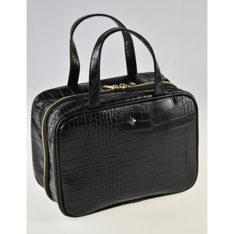 Sutton Handle Travel Bag - One Palm Studio