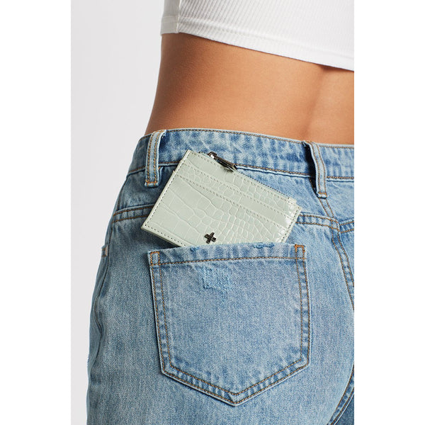 Ivy Credit Card Wallet - One Palm Studio