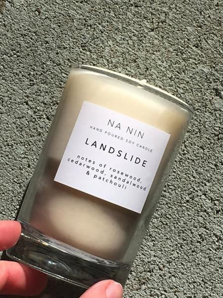 NaNin - Signature Candle 5oz