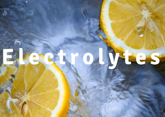 Keto and Low Carb Friendly Electrolytes