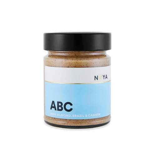Royal Nut Company NOYA ABC nut butter