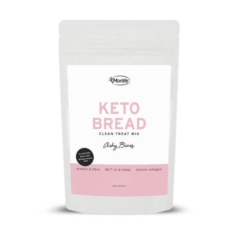 Keto Bread Mix - Ashy Bines