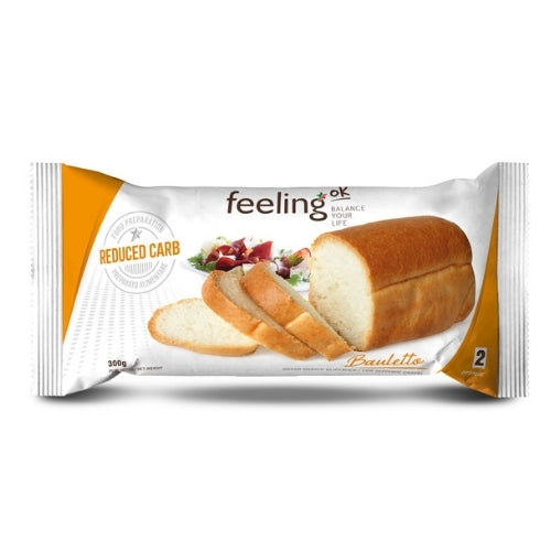 Low Carb Bread - 300g