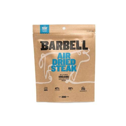 Barbell Foods Benchmark 200gm