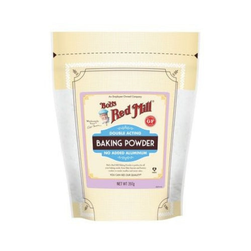 Bob's Red Mill - Baking Powder 397gm