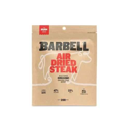 Barbell Foods Burn 200gm