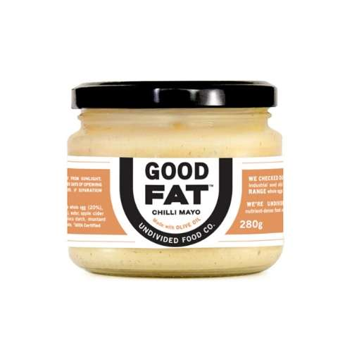 Good Fat Chilli Mayo 280gm