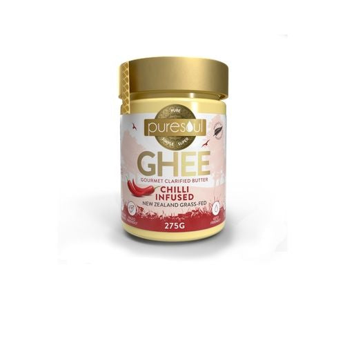 Ghee - Chilli Infused - 275gm