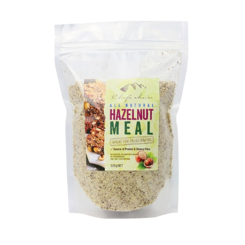 Chefs Choice All Natural hazelnut Meal