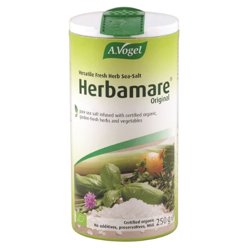 Herbamare - Herbed Sea Salt - 250gm