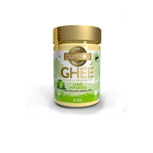 Puresoul Ghee Lime Infused