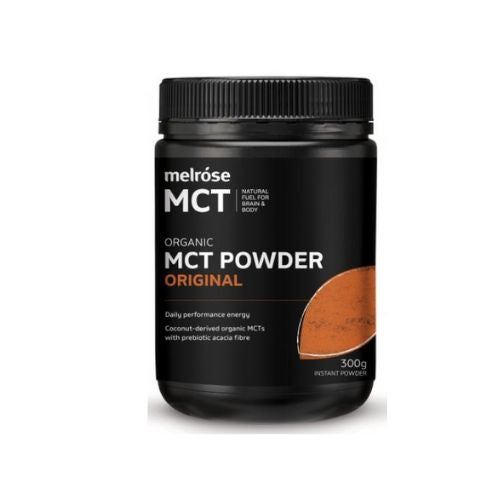 Melrose Organic MCT Oil Powder