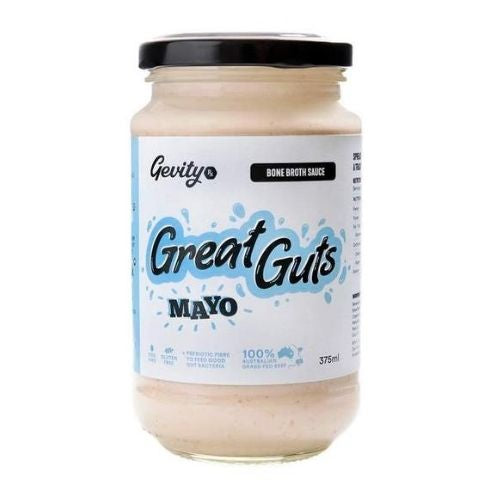 Great Guts Mayo GEVITY (previously MEADOW AND MARROW)