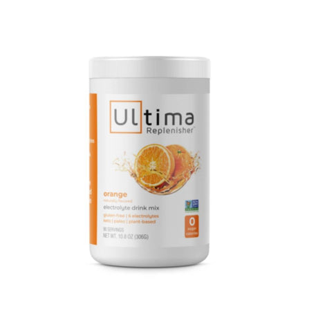 Ultima Replenisher Orange 90's