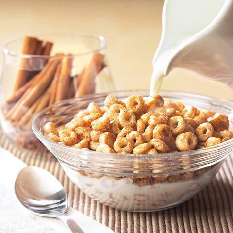 Low Carb Cereal - Cinnamon Protein 5x30g
