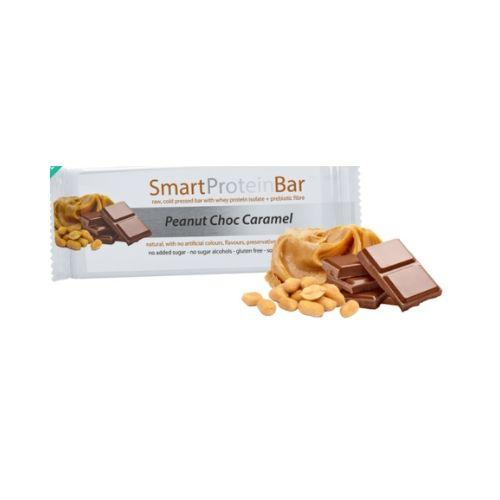 Smart Diet Solutions Peanut Choc Caramel