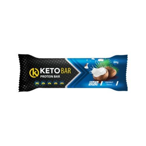Keto Nutrition protein bar
