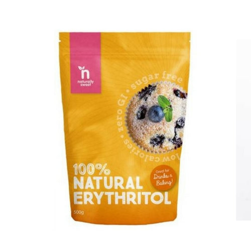 Naturally Sweet - Erythritol 500gm