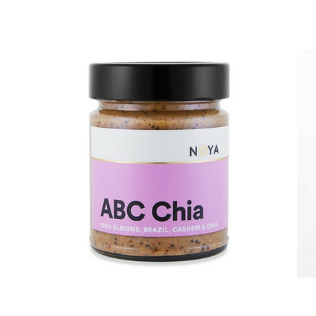 Royal Nut Company: ABC Chia Nut Butter
