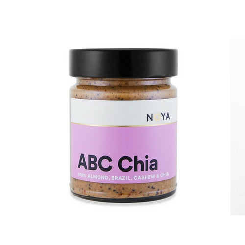 Royal Nut Company NOYA ABC Chia Nut Butter