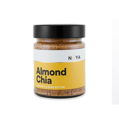 Royal Nut Company: Almond Chia Butter