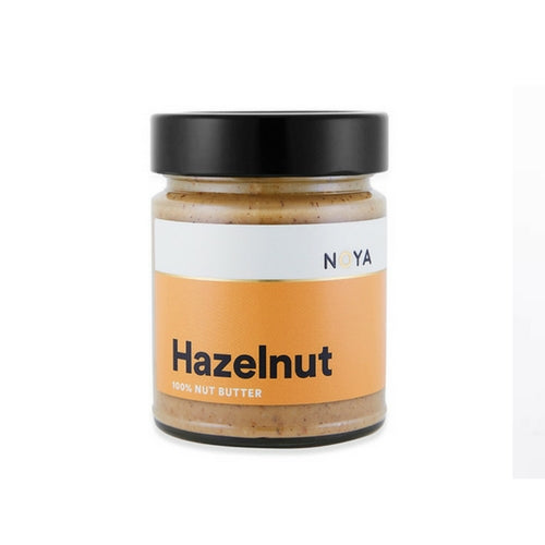 Royal Nut Company NOYA Hazelnut Nut Butter