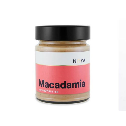 Royal Nut Company: Macadamia Nut Butter