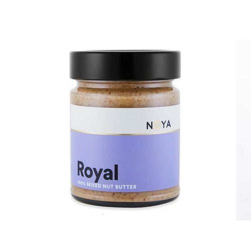 Royal Nut Company NOYA Royal Nut Butter