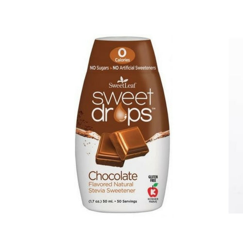 Sweet Drops - For Drinks - Chocolate