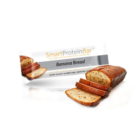 Protein Bar - Banana Bread