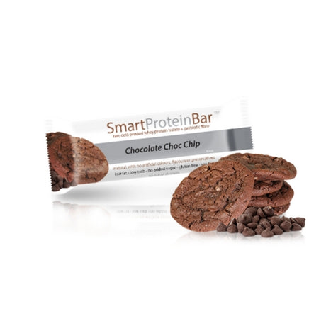 Protein Bar - Chocolate Choc Chip
