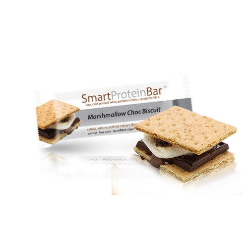Protein Bar - Marshmallow Biscuit