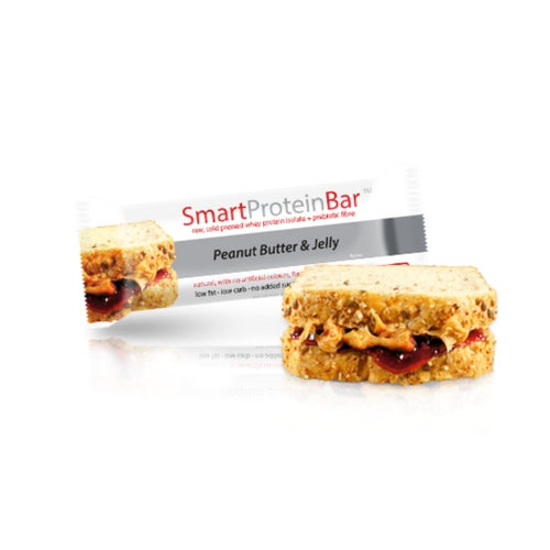 Protein Bar - Peanut Butter & Jelly