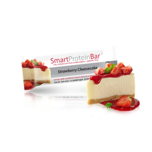 Protein Bar - Strawberry Cheesecake