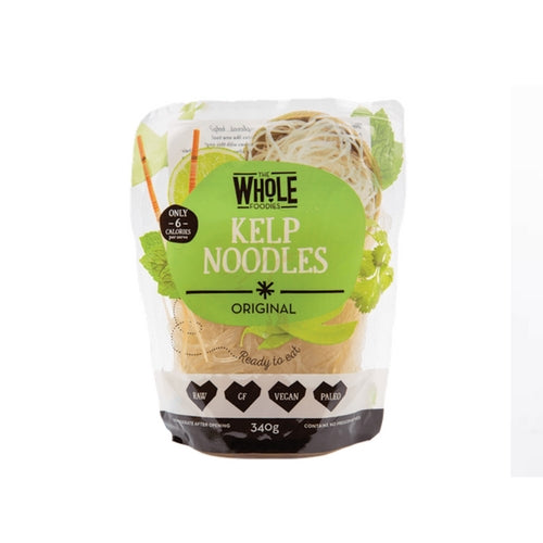The Whole Foodies Kelp Noodles