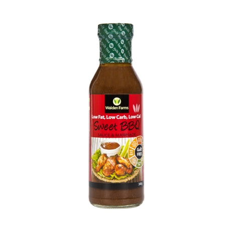 Walden Farms - Marinade Sweet BBQ Sauce