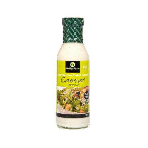 Walden Farms - Caesar Salad Dressing
