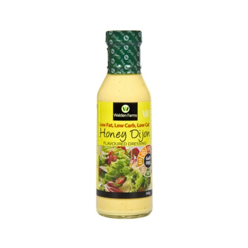 Walden Farms - Honey Dijon Salad Dressing