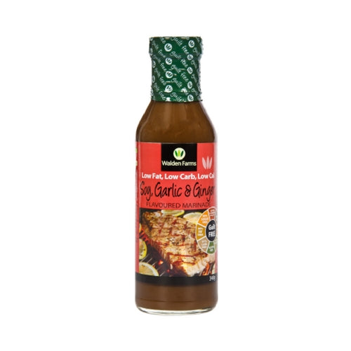Walden Farms - Marinade Soy, Garlic and Ginger