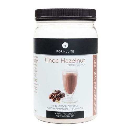 Formulite Meal Replacement - Choc Hazelnut 770g (14 Serves)