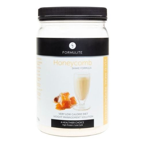 Formulite Meal Replacement - Honeycomb 770g (14 Serves)