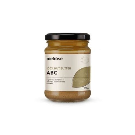 ABC Nut Butter - 250gm