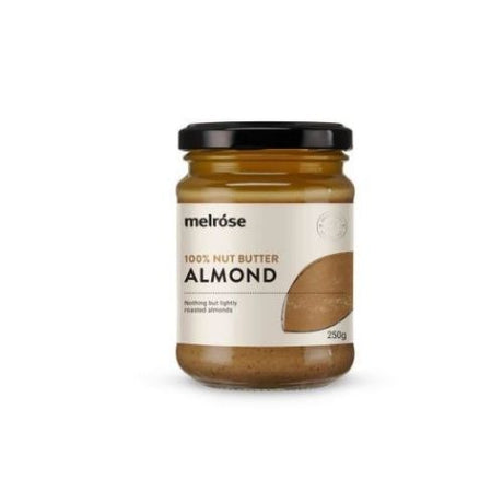 Melrose Almond Nut Butter