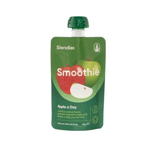 Slendier Apple a Day Smoothie - 120gm